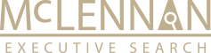 McLennan Search Logo