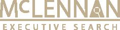 McLennan Search Logo